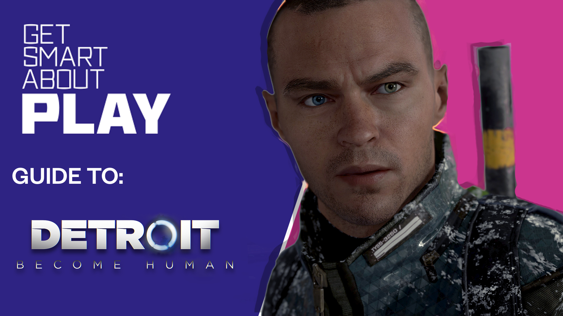 Featured Image for Parents' Guide to Detroit Become Human PEGI 18
