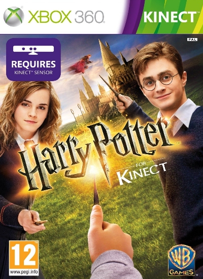 All About Harry Potter Video Games