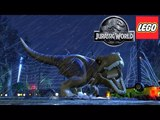 Thumbnail Image for LEGO Jurassic World Trailer Revealed