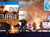 Thumbnail Image for Parents' Guide to Battlefield Hardline (PEGI 18)