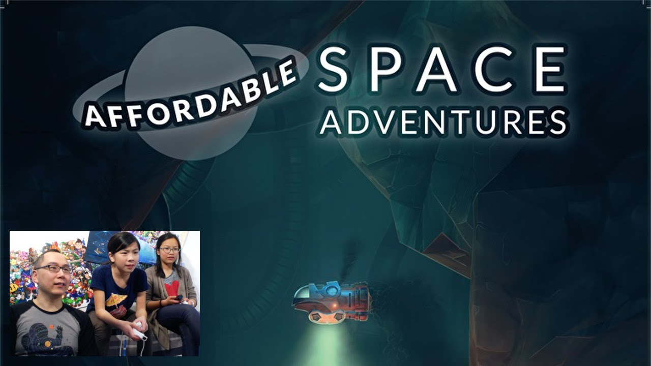 Featured Image for Affordable Space Adventures Creates Collaborative Play