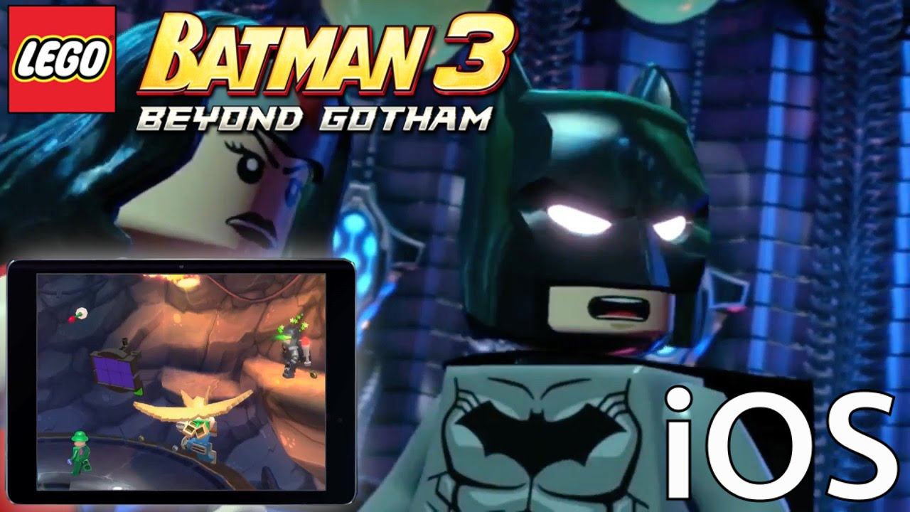 Featured Image for Lego Batman Beyond Gothom Comes to Mobile