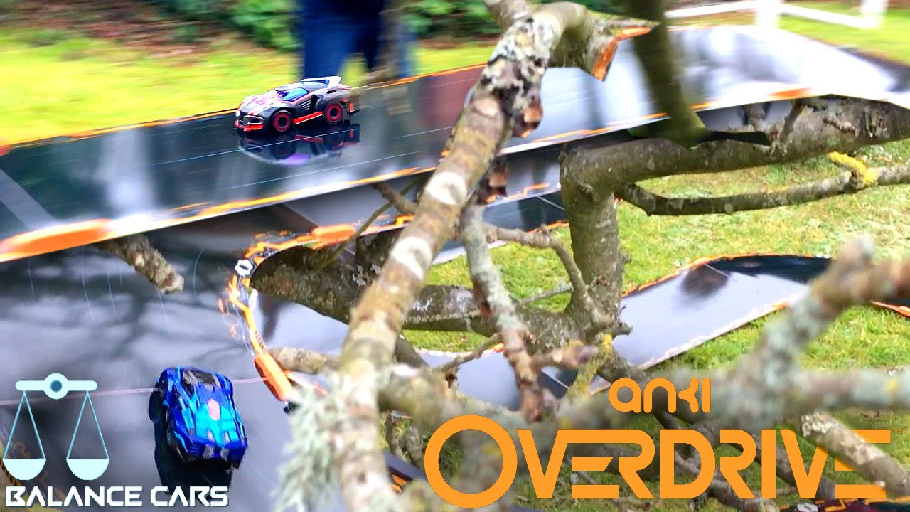 Featured Image for Anki Overdrive adds Family Friendly Settings