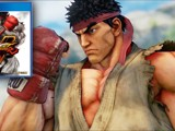 Thumbnail Image for Parents' Guide to Street Fighter V (PEGI 12+)