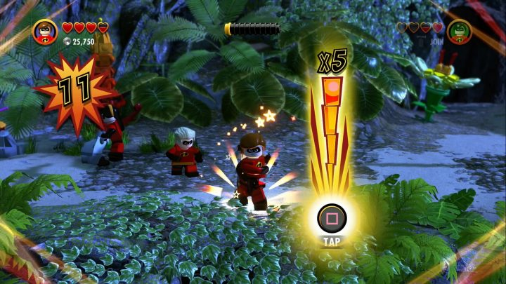 Featured Image for LEGO The Incredibles Combines Co-Op and Open World Play