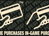 Thumbnail Image for PEGI's 'in-game purchasing' symbol: How will it help your family