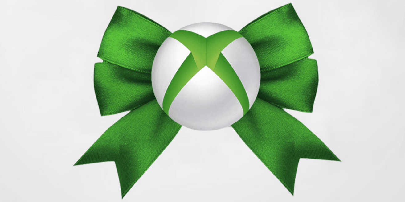 xbox gives the gift of gaming this christmas