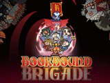 Thumbnail Image for EGX Discoveries: Bookbound Brigade