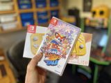 Thumbnail Image for Competition: Win A Nintendo Switch and New Super Lucky's Tale