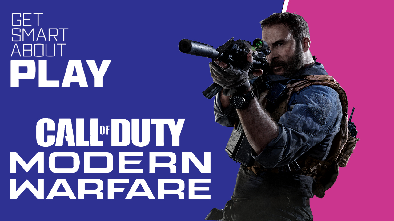 Featured Image for Guide: Call of Duty Modern Warfare