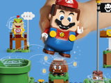 Thumbnail Image for LEGO Super Mario Game
